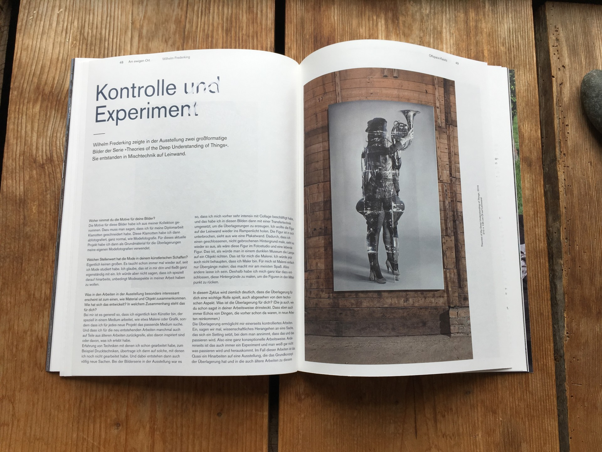 LUCY KÖNIG Blog